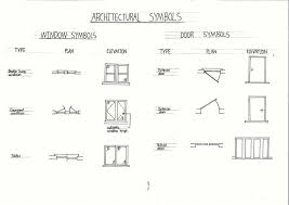 symbol for door on floor plan garage door drafting symbol wageuzi