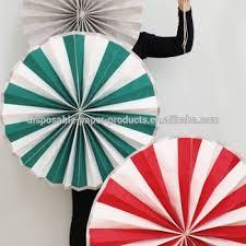 Pinwheel Decorations Giant Pinwheel Hanging Decorations Backdrop Hanging Paper Fans