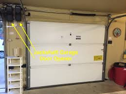installation a wall mount garage door opener door design ideas garage door opener wall mount home design ideas maxsportsnetwork inside wall mounted garage door opener