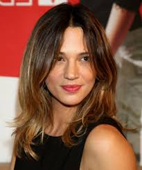 best haircut long face image getty pinimageshare hairstyles for