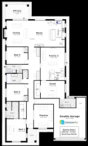 multigenerational homes plans designs