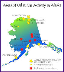Alaska Map by Maps Alaska