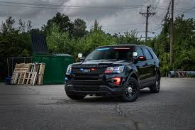 nissan frontier led light bar perps beware ford offering stealth light bar for police utility