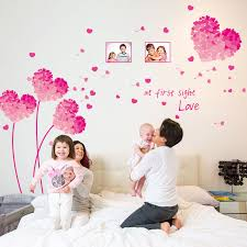Valentine S Day Wall Decoration by Tree Wall Sticker Picture More Detailed Picture About Fashion