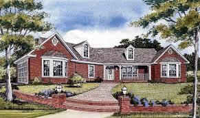 angled house plans angled country ranch 3823ja architectural designs house plans