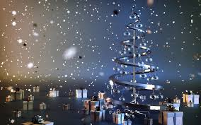 Christmas Light Balls For Trees Happy New Year Christmas Tree Gifts New Year Creative Spruce Steel