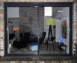 Aluminum Patio Door Bedroom Spacefold Smarts Aluminium Sliding Patio Doors Gallery