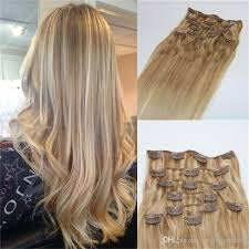hair extensions clip in 120g balayage extensions clip in human hair nordic