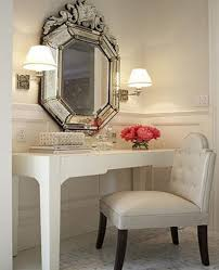 bedroom dressing table elegant interior design architecture