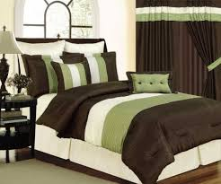 Green King Size Comforter Incredible Lime Green Comforter Sets King Home Design Ideas For
