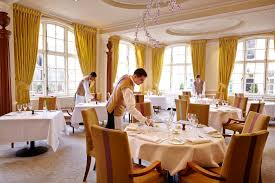The Dining Rooms by Stellar Success U2014 The Dining Room At The Goring Hotel U2013 The Glass