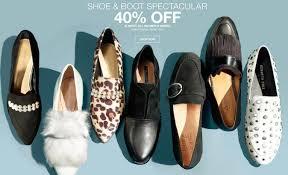 womens boot sale macys macy s 40 shoe and boot spectacular sale utah savings