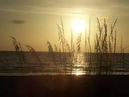 sunset at indian rocks beach mapio net