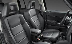 2014 jeep patriot interior jeep patriot review and photos