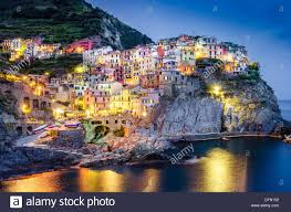 Manarola Italy Map by Manarola Corniglia Stock Photos U0026 Manarola Corniglia Stock Images