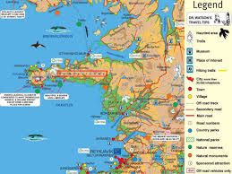 Iceland On Map Exploring Iceland The Snæfellsnes Peninsula Forget Someday