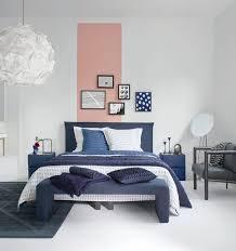 chambre tete de lit créer une tete de lit en peinture 20 inspirations canons clematc