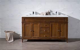 59 Double Sink Bathroom Vanity by Stufurhome Hamilton 59 Inch Double Sink Bathroom Vanity Stufurhome