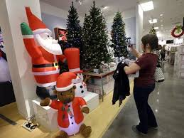 artificial tree sales boom in 2017 due to cost convenience