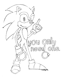 sonic the hedgehog coloring pages pixelpictart com