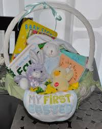 baby s easter gifts baby s easter basket basket ideas easter baskets and easter