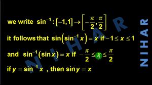 super concepts super concepts for iit jee maths inverse trigonometric functions