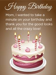 astonishing decoration mother birthday cake beautiful design the