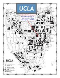 map of ucla ucla cus map boelter