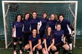 Senago Calcio E Sport Associazione Chions Feague La Squadra Femminile Di Sponsorizzata Da