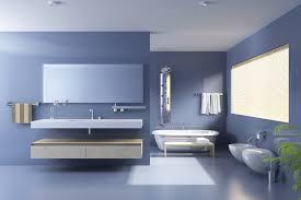Putz Im Badezimmer Die Richtige Farbe Fürs Bad