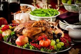 traditional thanksgiving celebrations lovetoknow