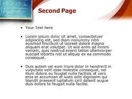 math powerpoint templates 100 images maths powerpoint