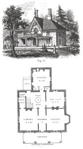 house plans cottage style gothic revival house plans cottage floor style carsontheauctions