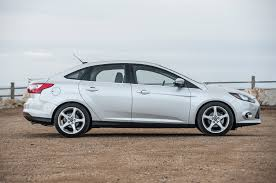 price of ford focus se 2014 ford focus titanium test motor trend