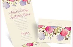 Seal And Send Wedding Invitations Wedding Invitations Creative Best Selling Cross Roads Digimedia