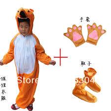 Childrens Animal Halloween Costumes Cheap Halloween Costumes Fox Aliexpress Alibaba