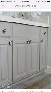 Kitchen Cabinets Painted With Annie Sloan Chalk Paint by Why I Repainted My Chalk Painted Cabinets Chalk Paint Cabinets
