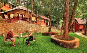 25 best luxury resorts in wayanad