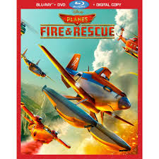 planes fire u0026 rescue u0027 blu ray review schmoes schmoes u2026