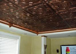 Ideas For Drop Ceilings In Basements Contemporary Drop Down Ceiling Ideas Tags Drop Ceiling Ideas