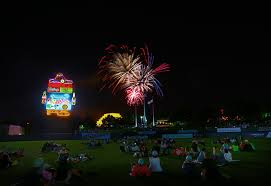 river of lights tickets food trucks and fireworks sacramento river cats tickets