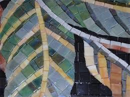 hf jy jh bj01 a beautiful flower wallpaper glass mosaic tile