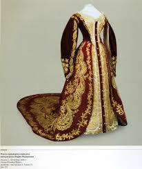 robe de mariã e retro robe de l impératrice feodorovna 1880 1900