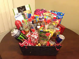 birthday baskets for him birthday gift baskets for men home decor ideas
