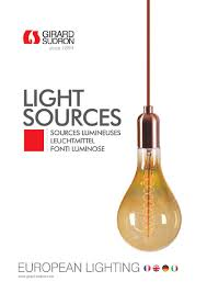 le girard sudron light sources 2016 by girard sudron issuu