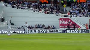 The Oval Mohammad Amir Bowling At The Oval Against England Youtube