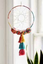 excellent frankie pom pom wall hanging view in gallery pom wall
