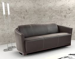 Modern Sofa Leather by Hotel Leather Sofa