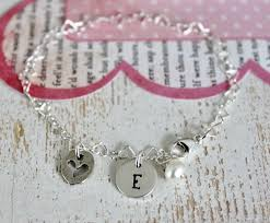 Personalized Kids Jewelry 29 Best Cute Kids Jewelry For Bday Images On Pinterest Kids