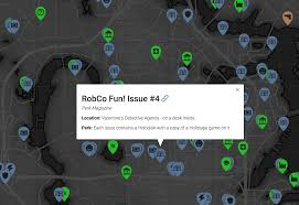 Fallout New Vegas Map With All Locations by Fallout 4 Map Interactive Map Of Fallout 4 Locations